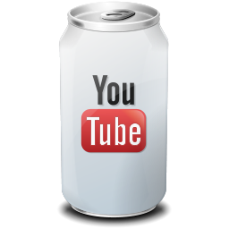 logo de youtube