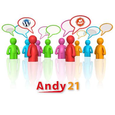 Red Social con WordPress y BuddyPress