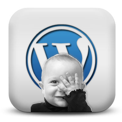 Tema Hijo WordPress