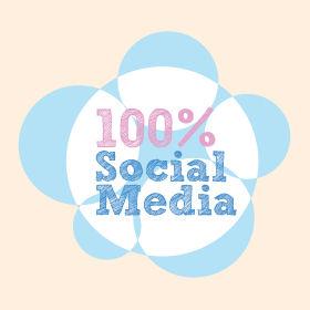 100socialmedia