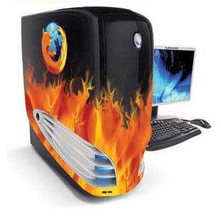 Extensiones Firefox