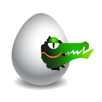 Huevo Twitter