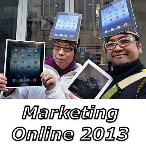 Marketing Online 2013