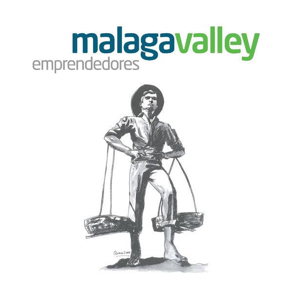 Malaga Valley emprendedores