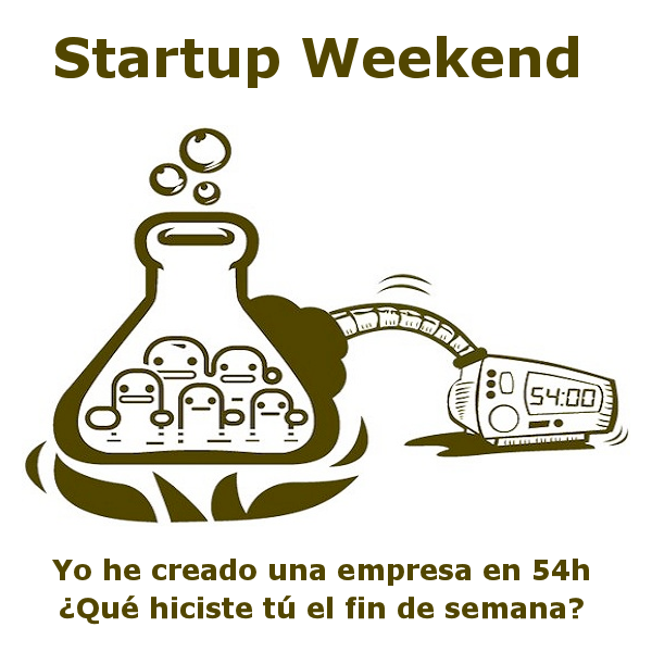 Startup Weekend Andalucia