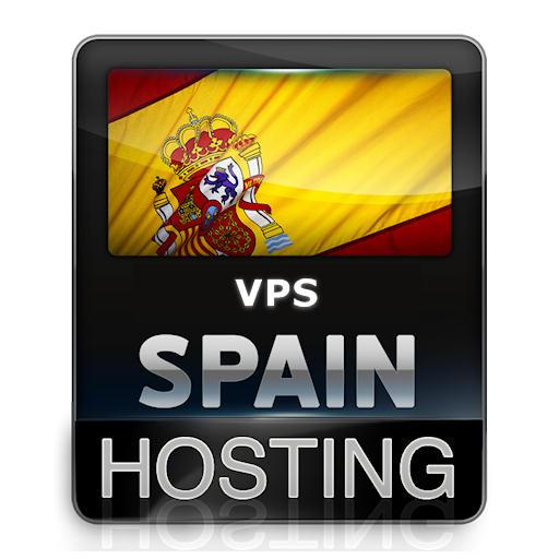VPS Spain Hosting