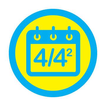 Foursquare Day 2014