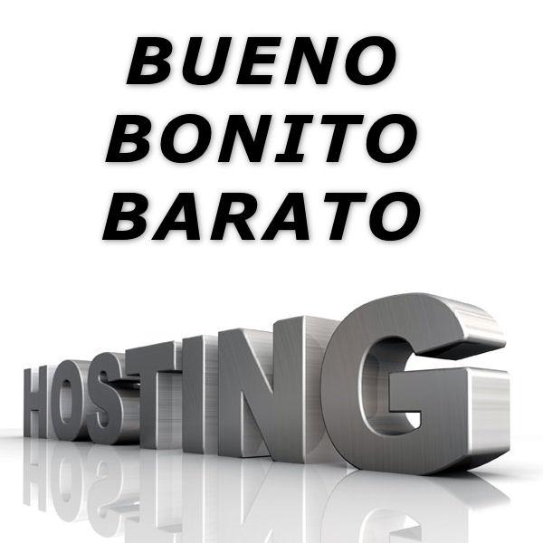 hosting barato