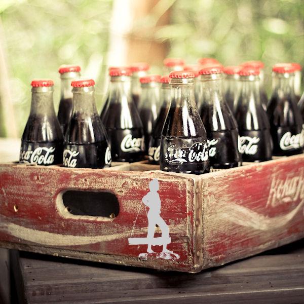 ColaCola Vintage