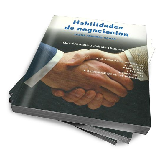Habilidades de negociacion