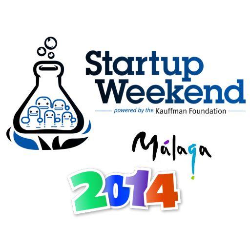 Startup Weekend Málaga 2014