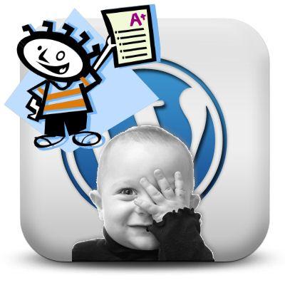 Ejercicios de WordPress