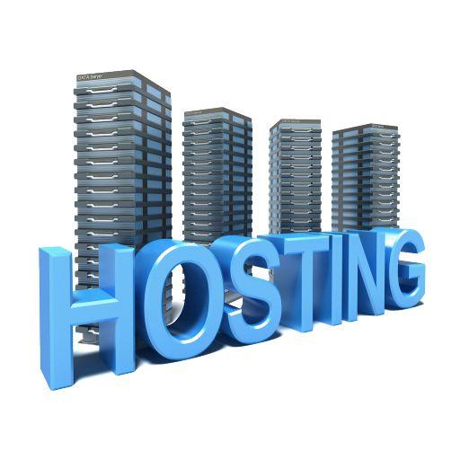 Conceptos de Hosting