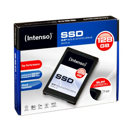 Intenso SSD 128GB