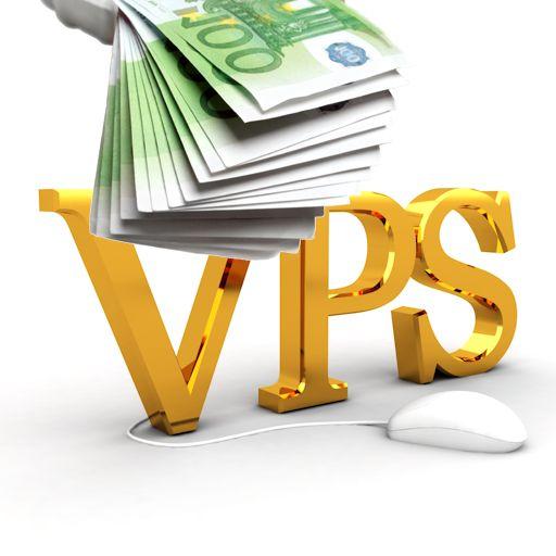 Comparativa de precios de Hosting VPS