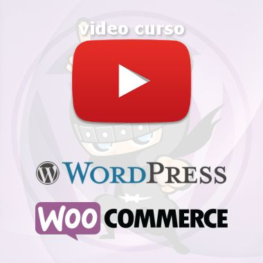Video curso de WordPress