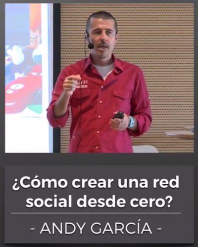 ¿Cómo crear una red social desde cero?