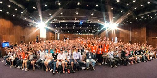 Foto: WordCamp Europe