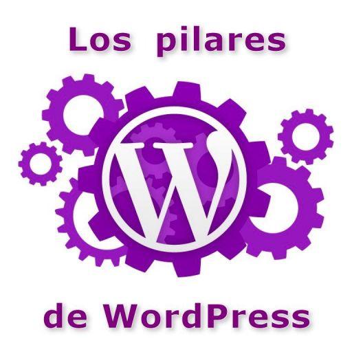 Pilares básicos de WordPress