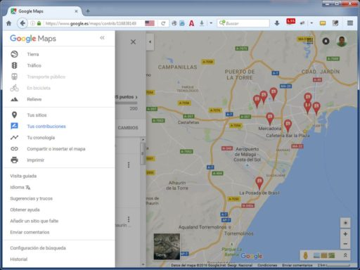 Google Local Guides 3