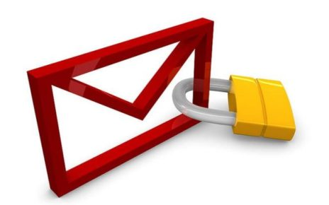 Encriptar email